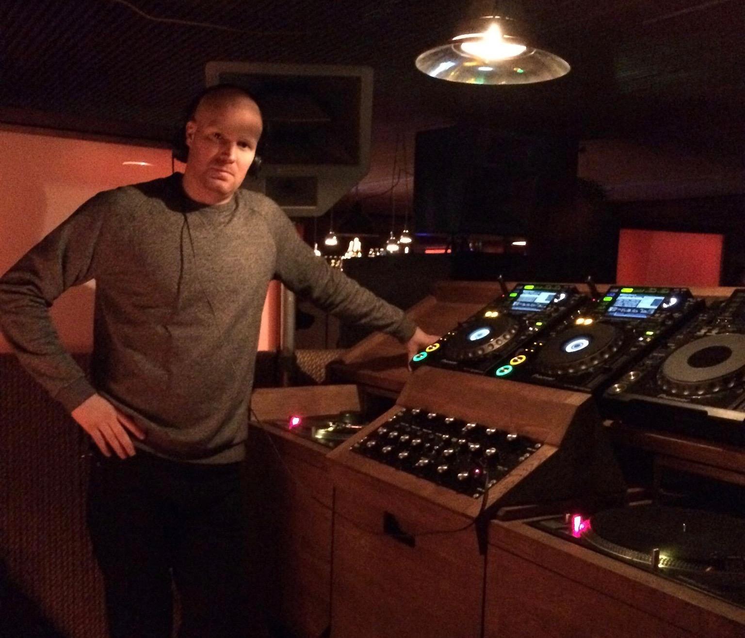 Accidental Dance Music – Øyvind Morken in Profile