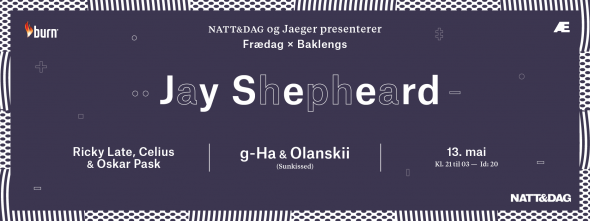 Shepheard