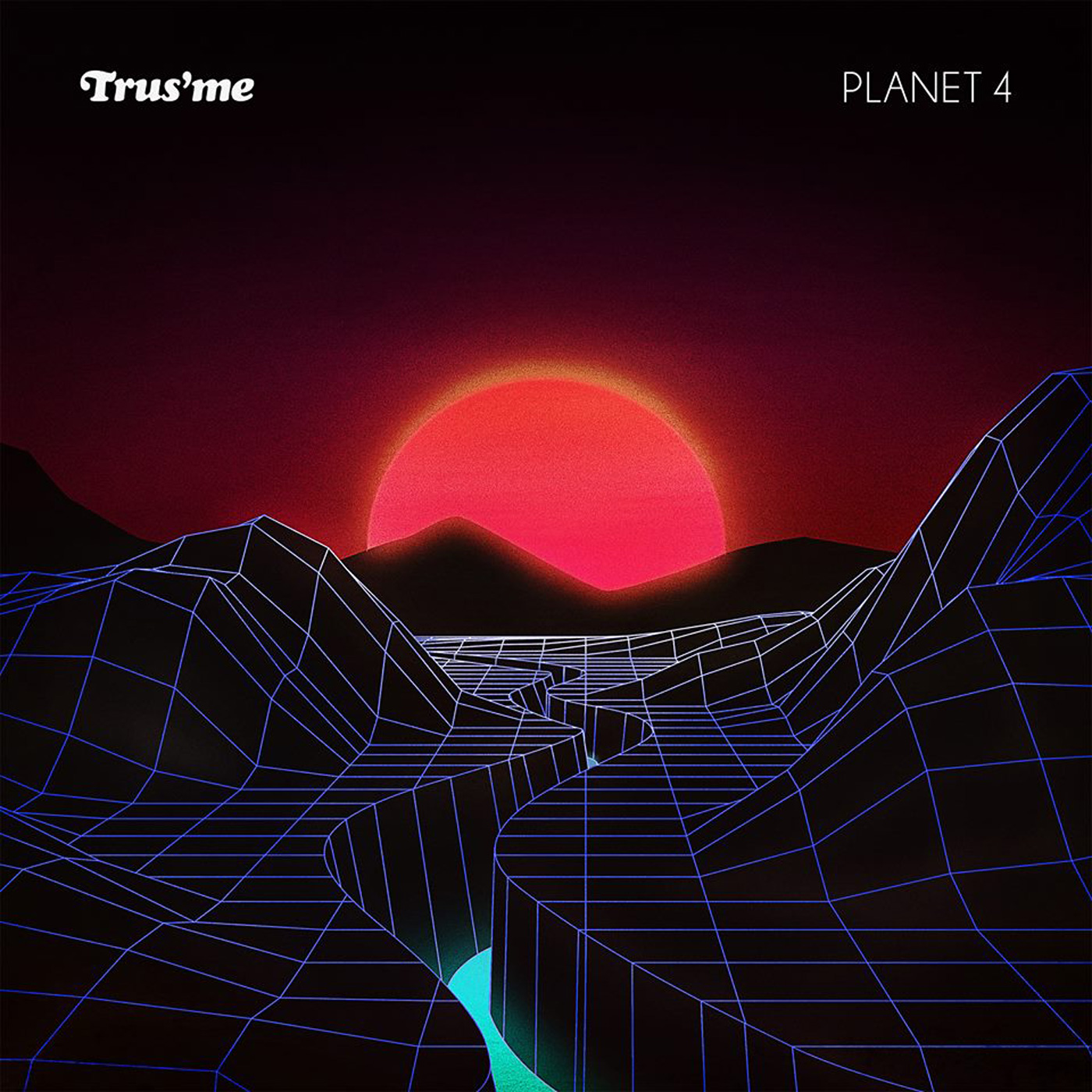 Album of the Week: Trus'me – Planet 4