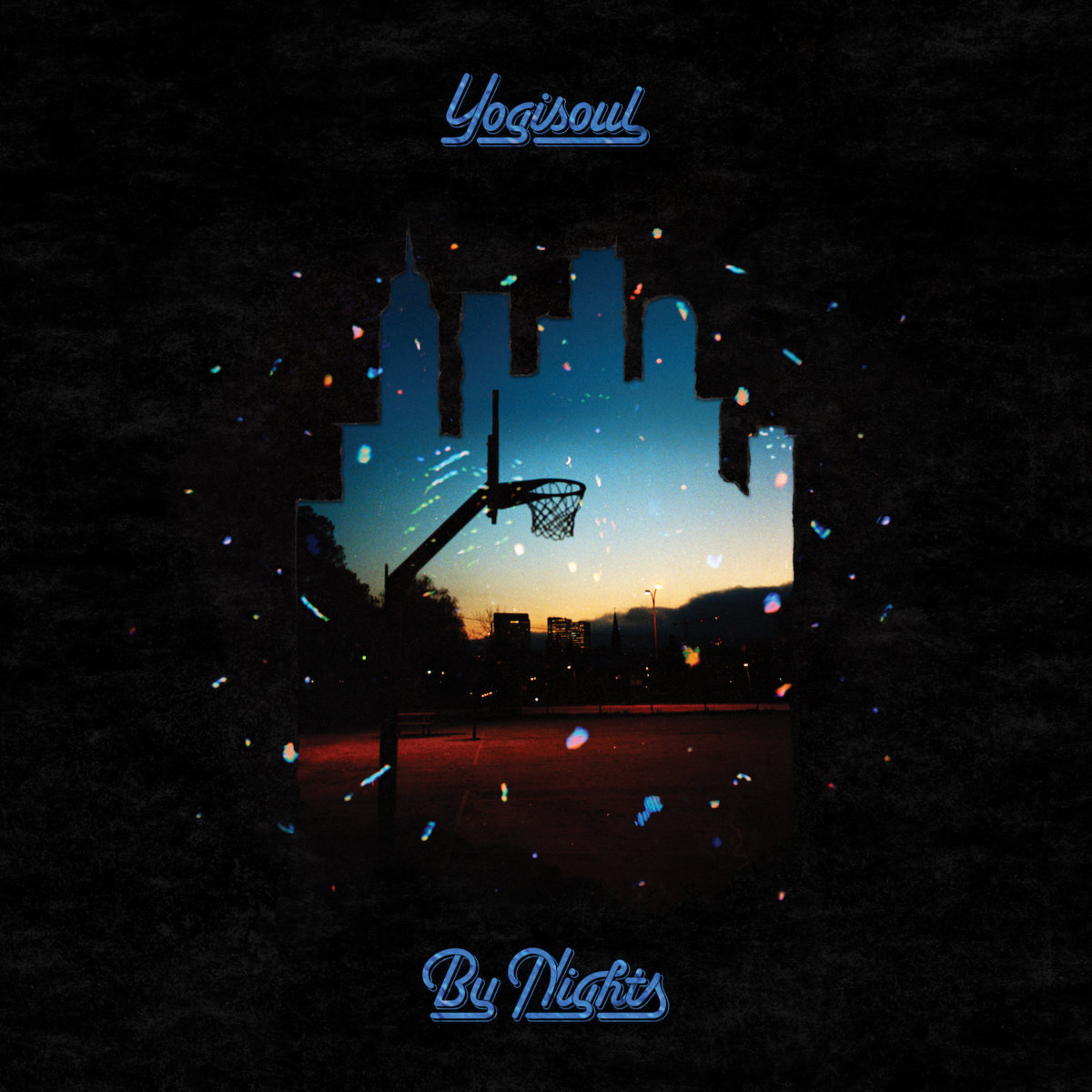 Album of the Week: Yogisoul – By Nights