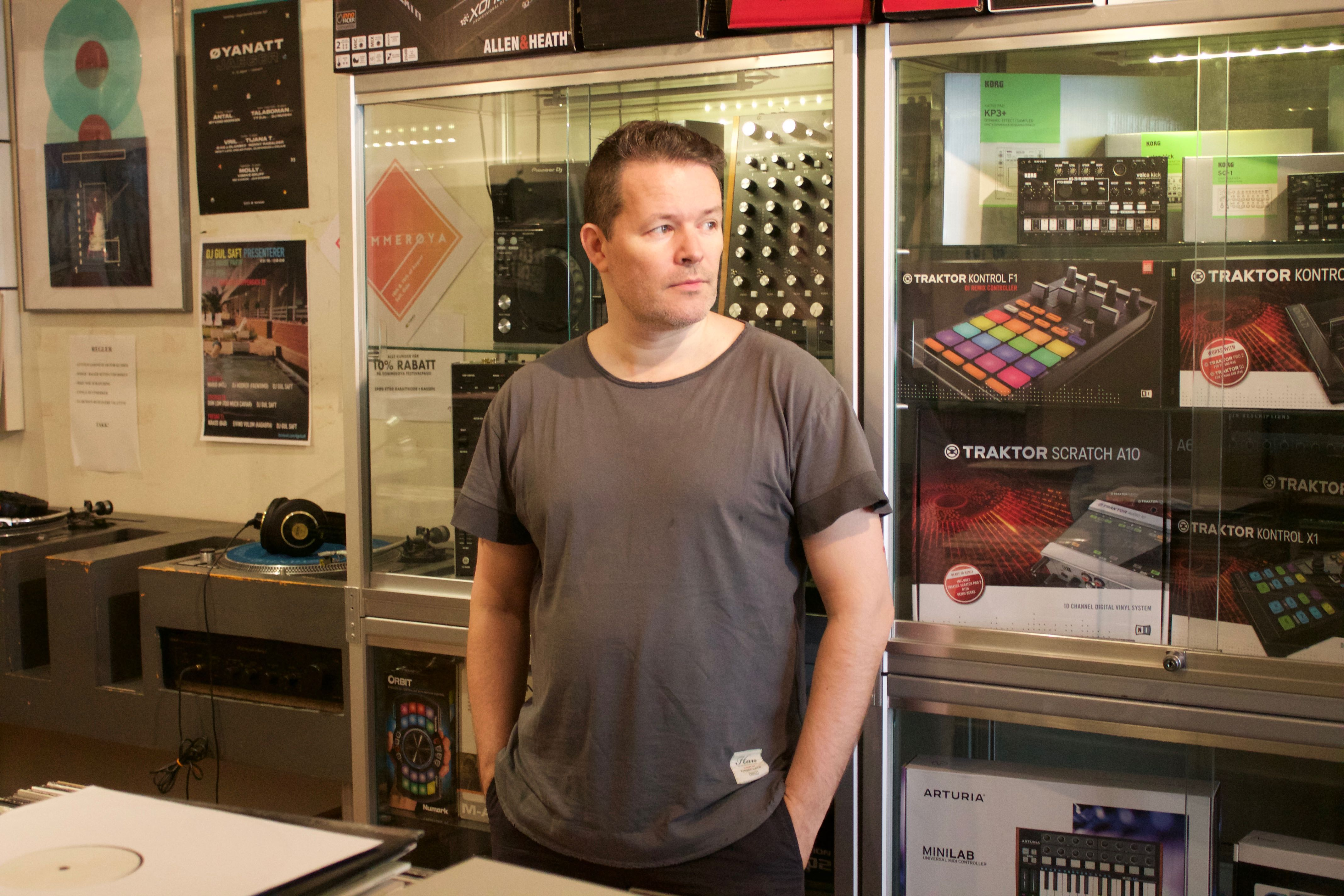 Read the story of Filter Musikk over on Monument