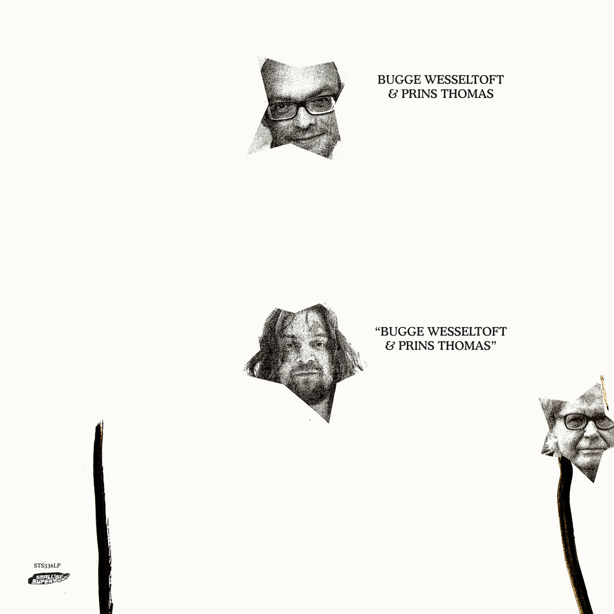 Album of the week: Bugge Wesseltoft and Prins Thomas