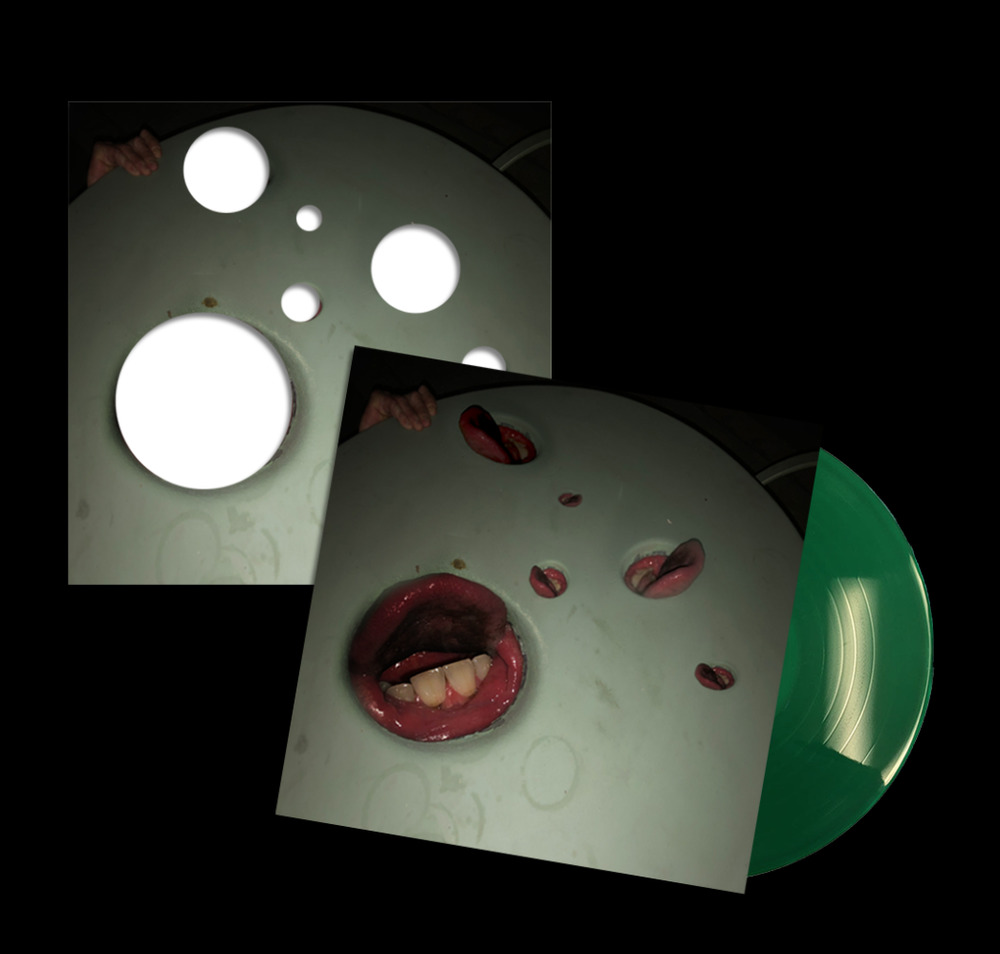 Album of the week: Death Grips – Year of the Snitch