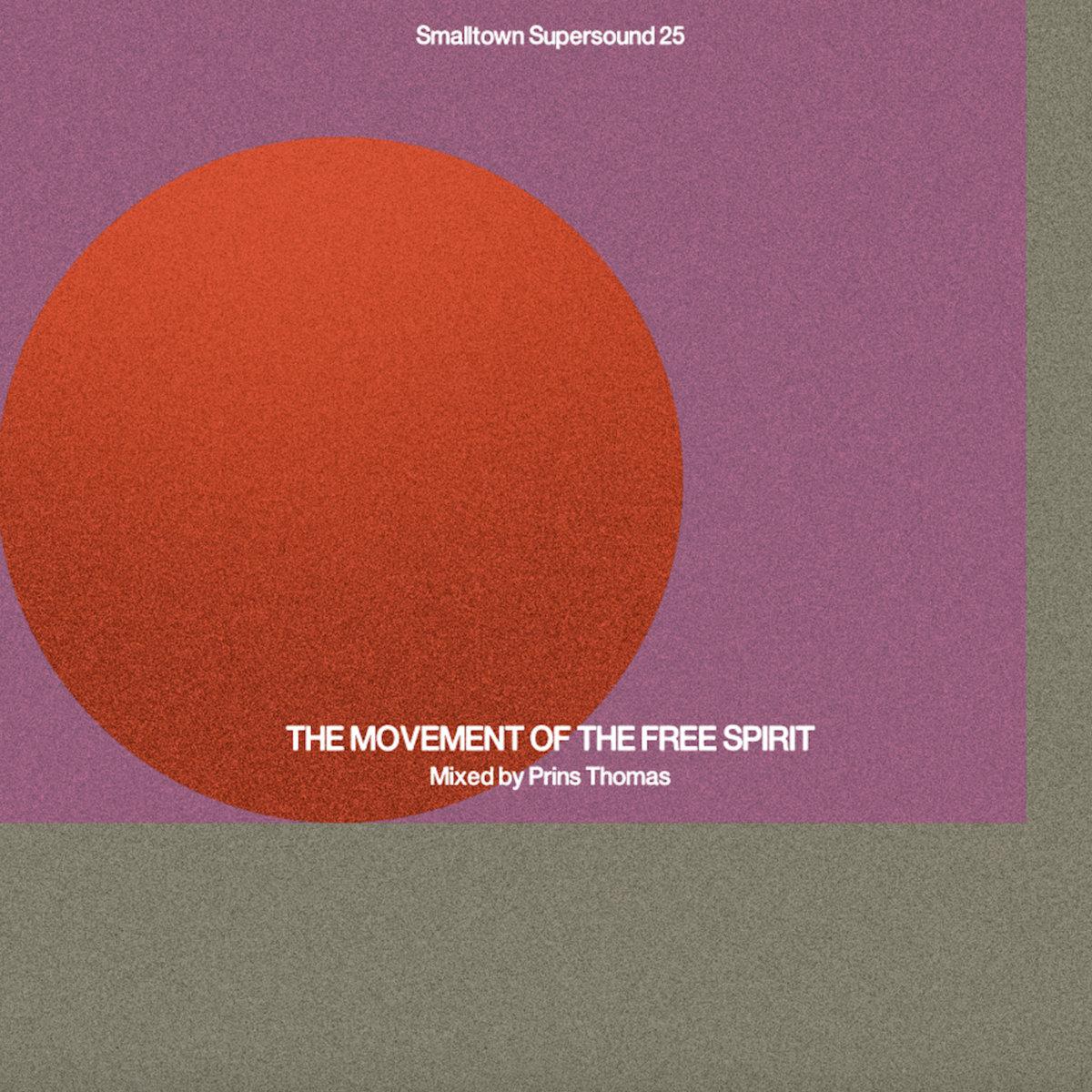 Album of the week: Prins Thomas – The movement of the free spirit