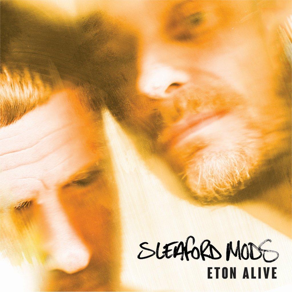 Album of the week: Sleaford Mods – Eton Alive