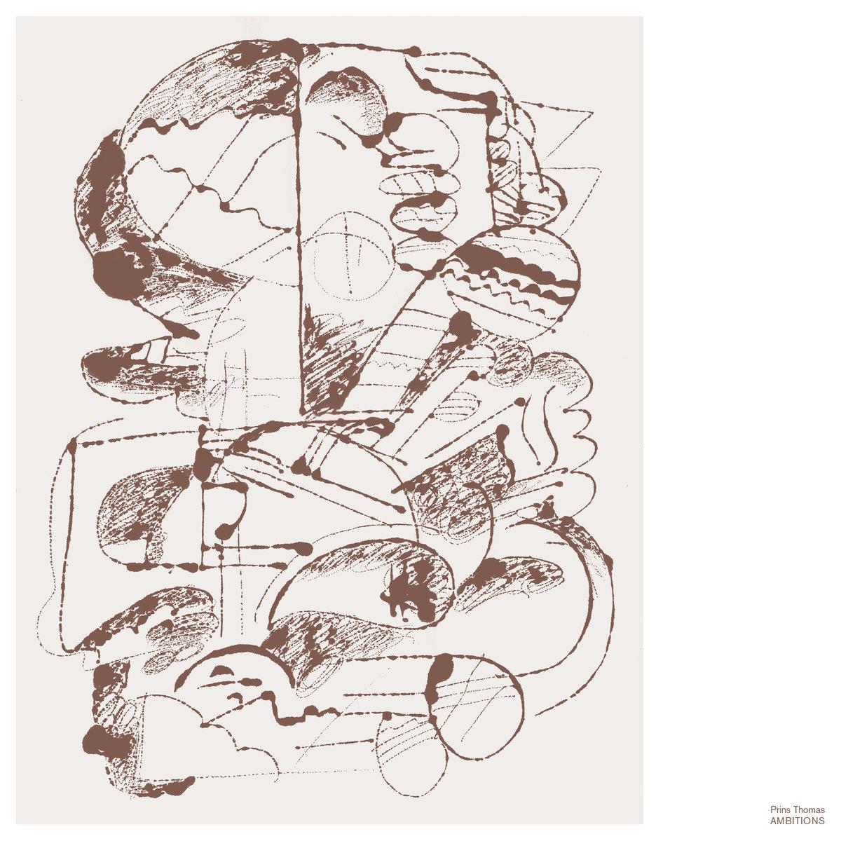Album of the Week: Prins Thomas – Ambitions