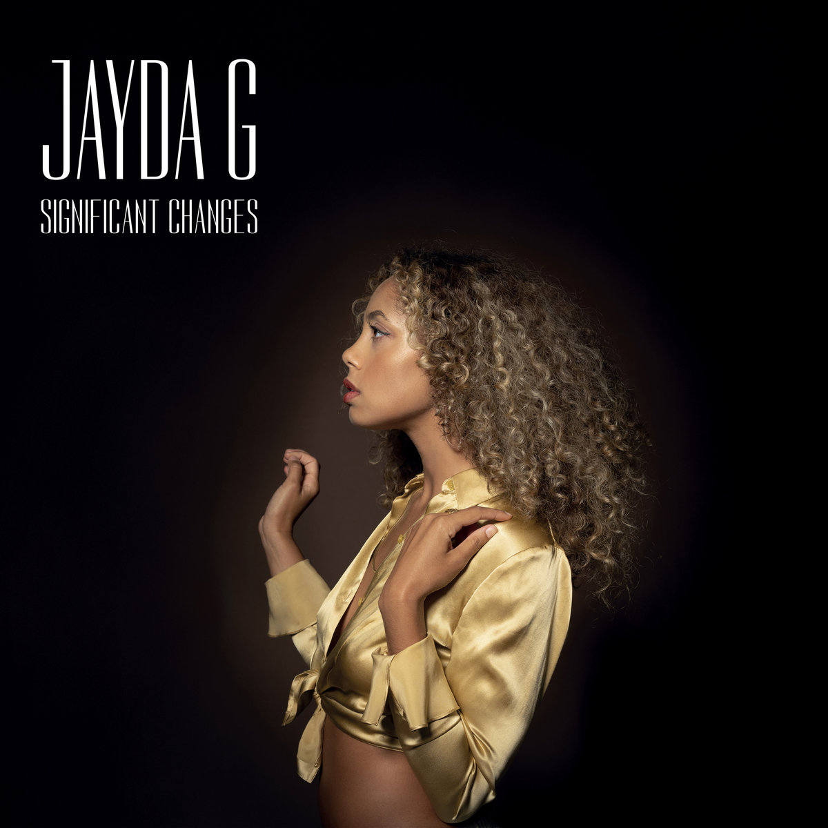 41ec2aa67d0 Album of the week  Jayda G – Significant Changes