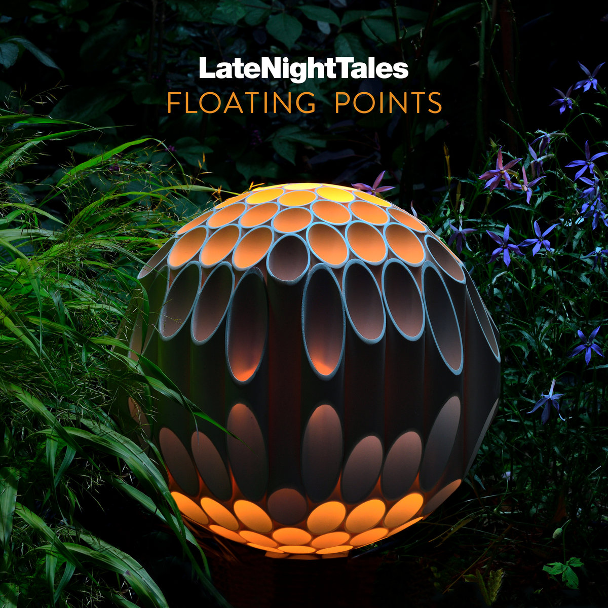 Album of the week: Late Night Tales – Floating Points