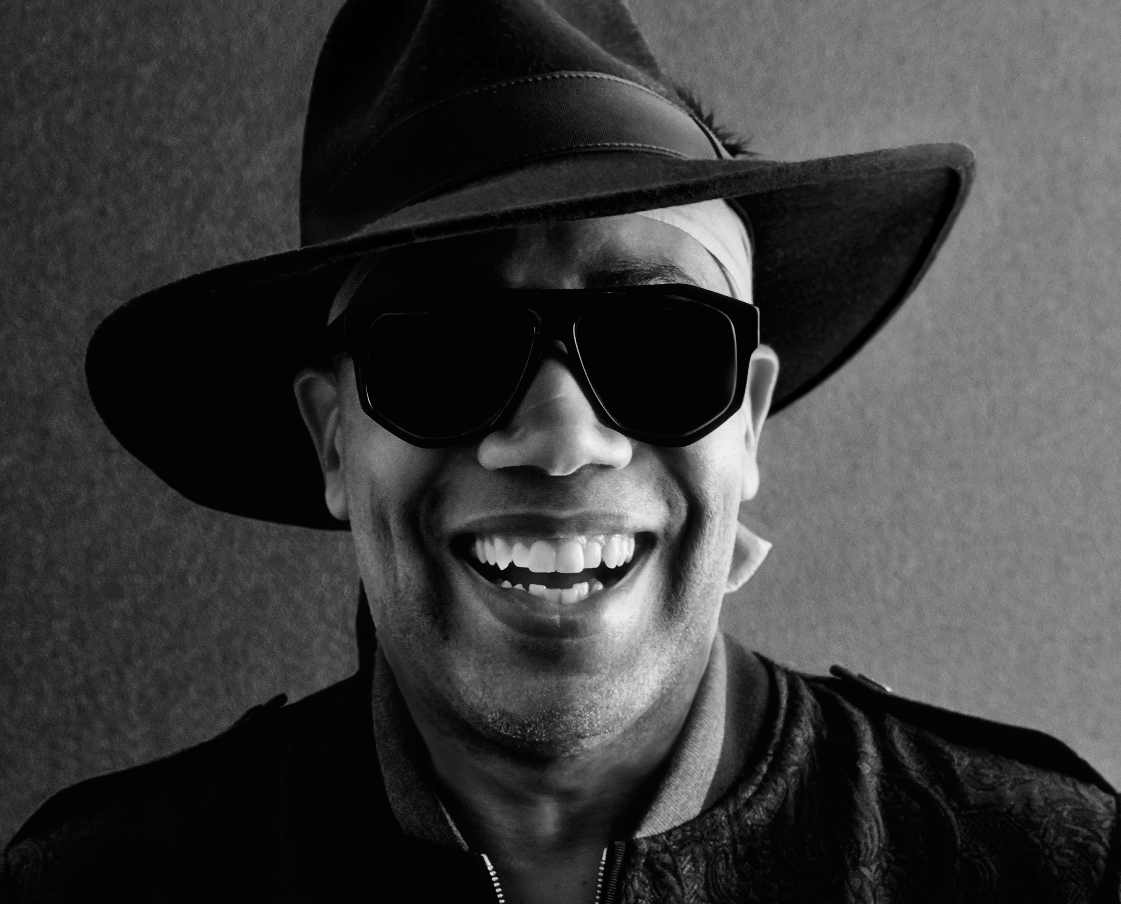 The stranger the better: A Q&A with Carl Craig