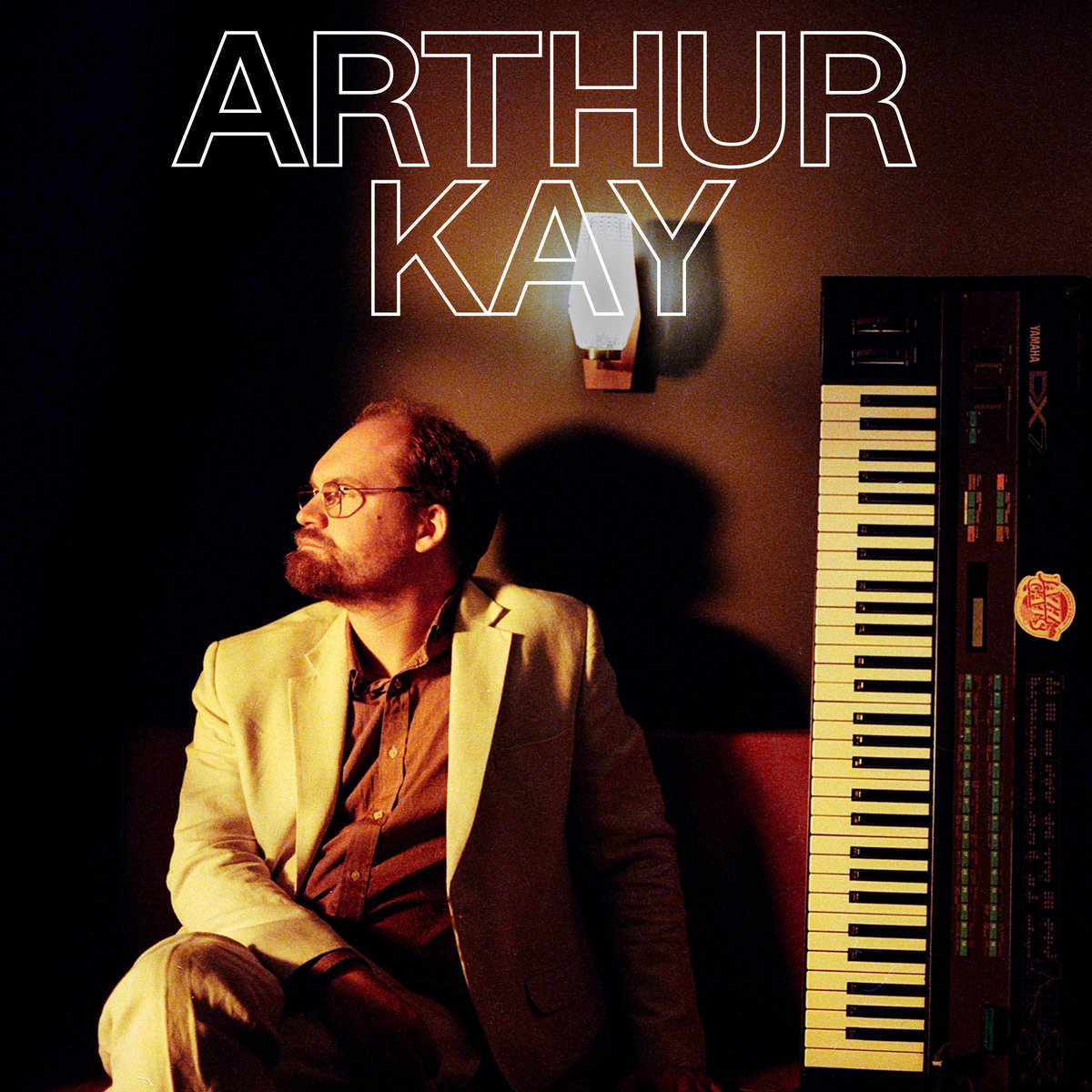 Album of the Week: Arthur Kay – Arthur Kay