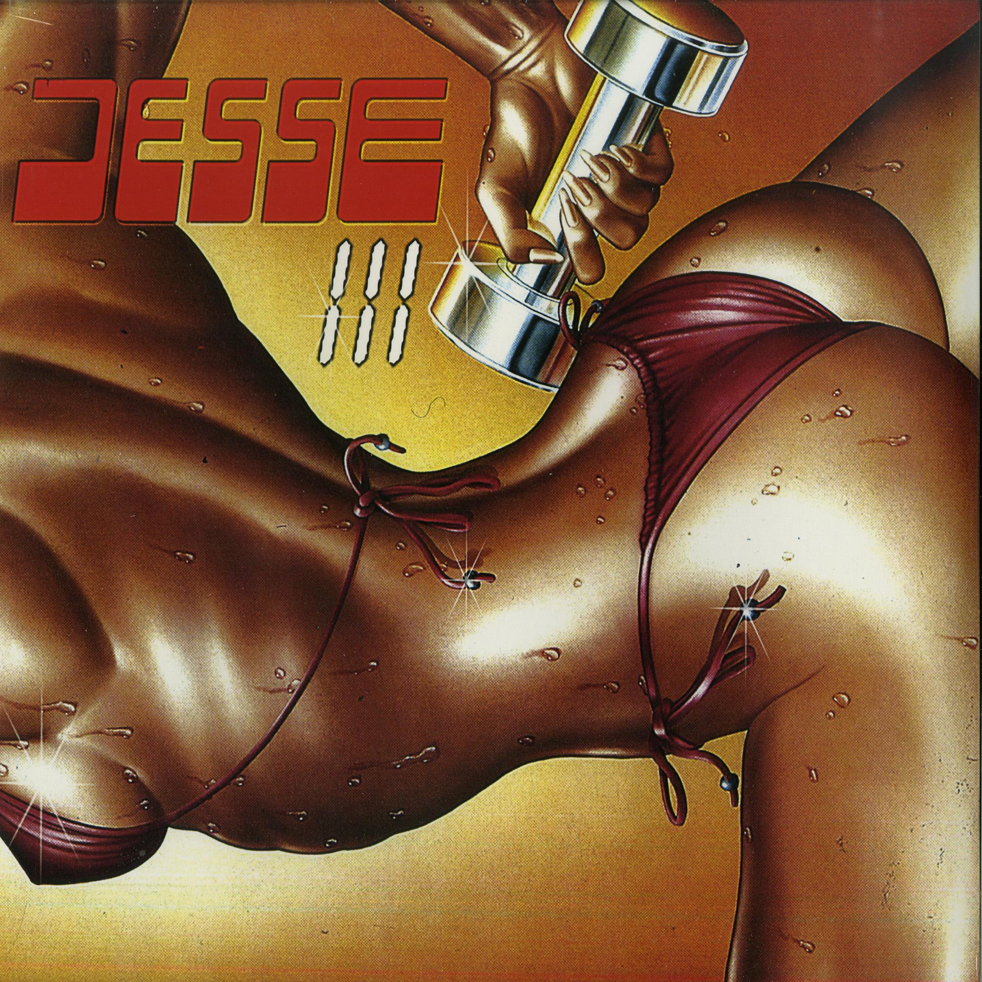 Album of the week: Jesse  – III