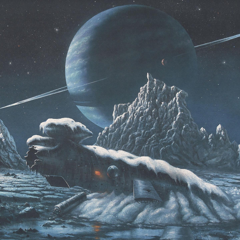 Album of the Week: E.R.P – Exomoon