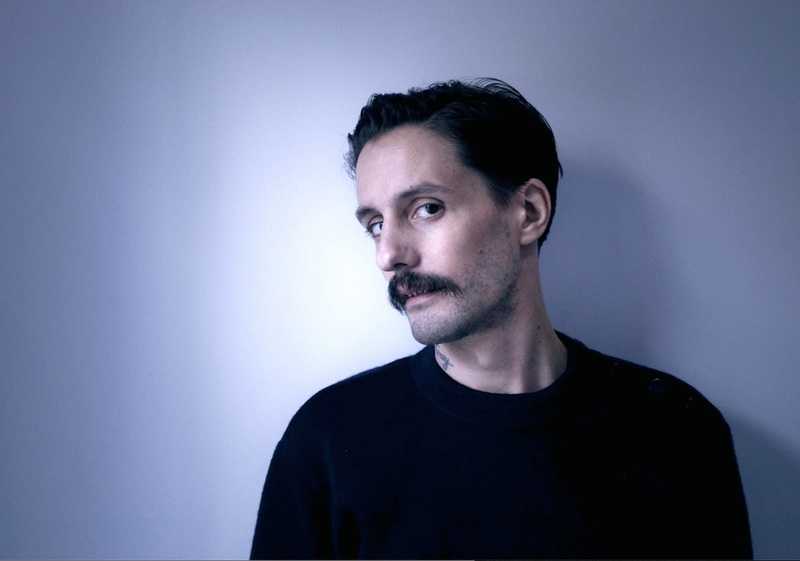 """Don't call it electroclash : Q&A with Ivan Smagghe""."