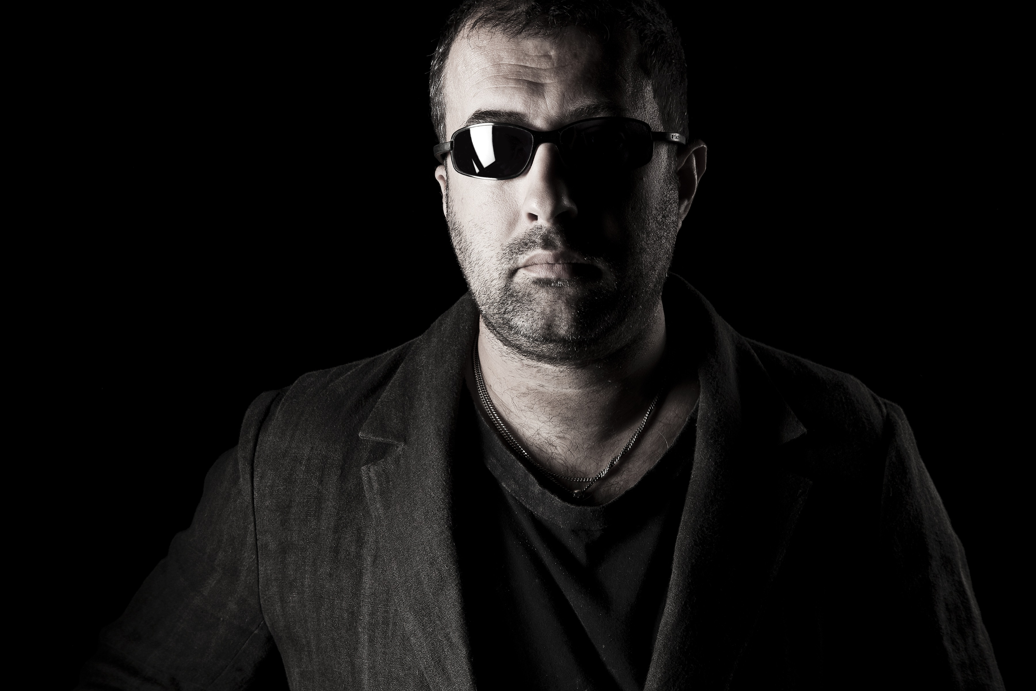 The Baron of Techno – Dave Clarke