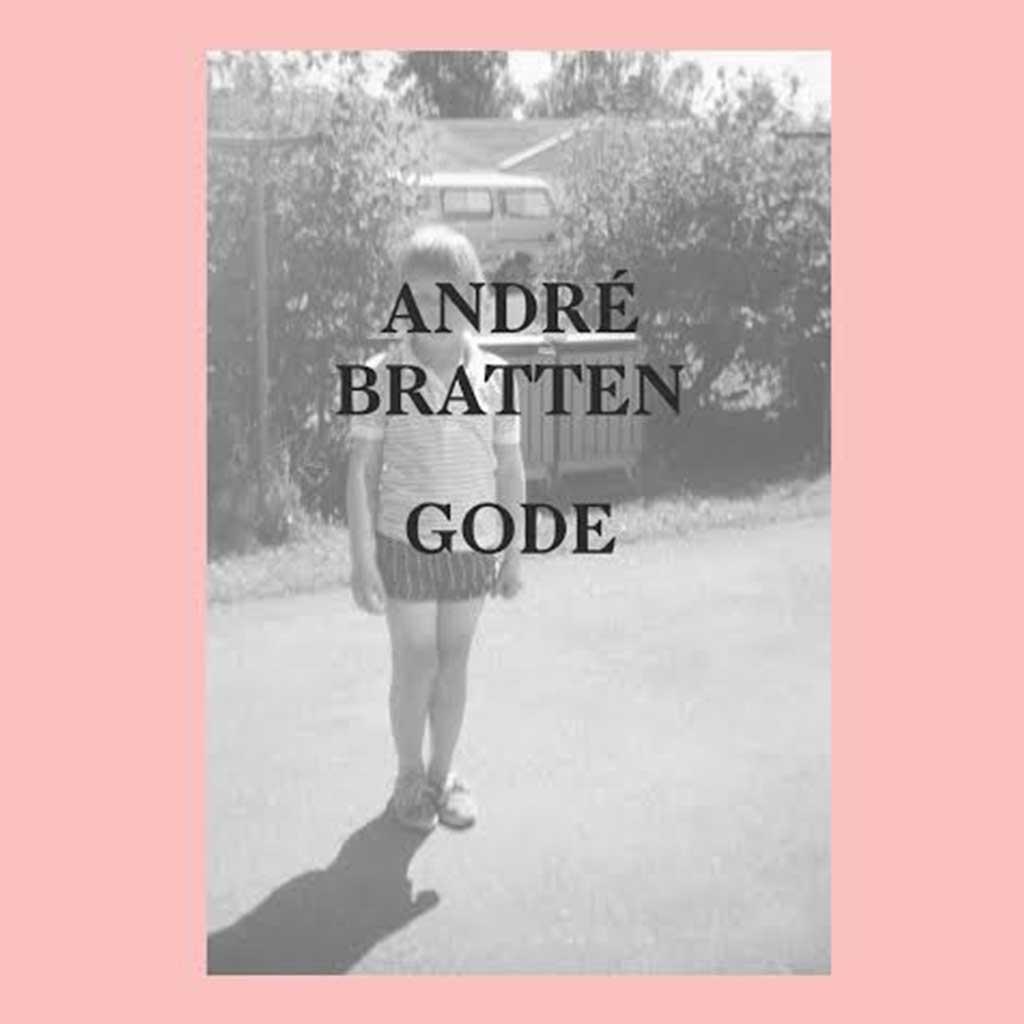 Album of the Week: André Bratten – Gode