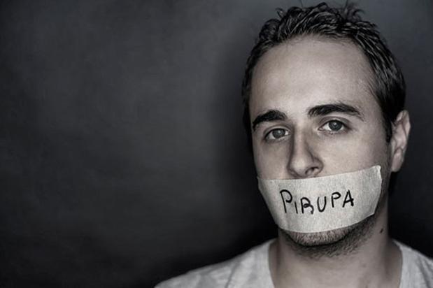 Pirupa on the Web