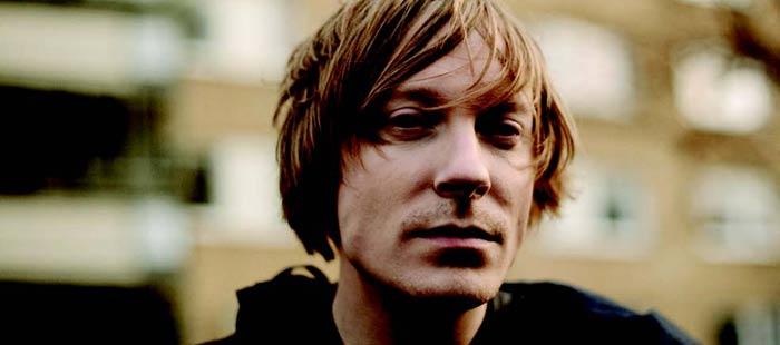 Machine Music with Andreas Tilliander / TM404