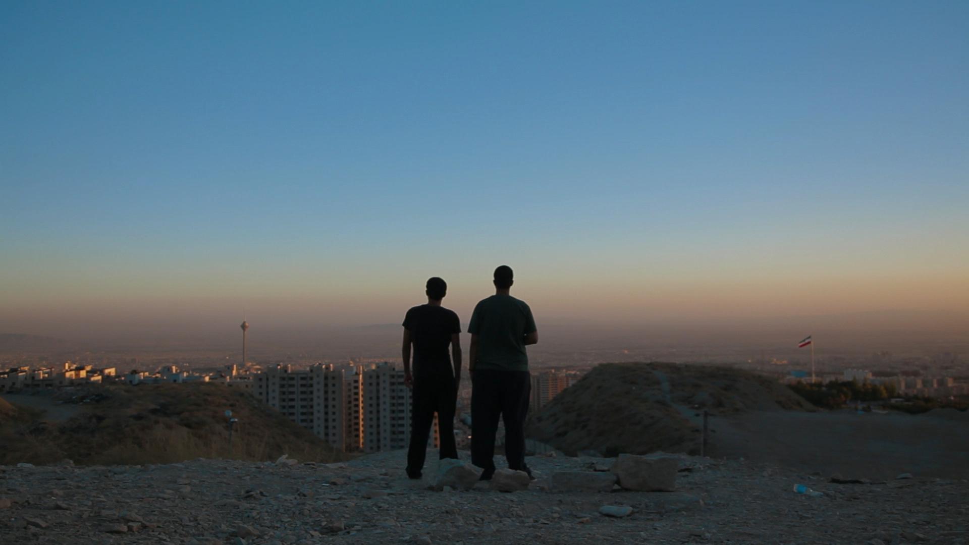 No More music, No More dancing in Iran