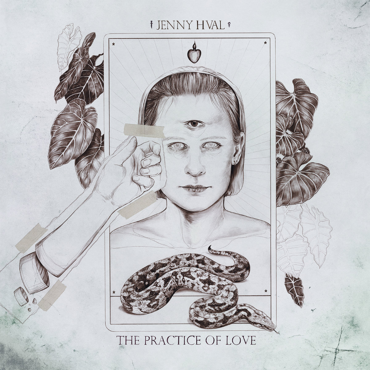 Album of the Week: Jenny Hval – The Practice Of Love