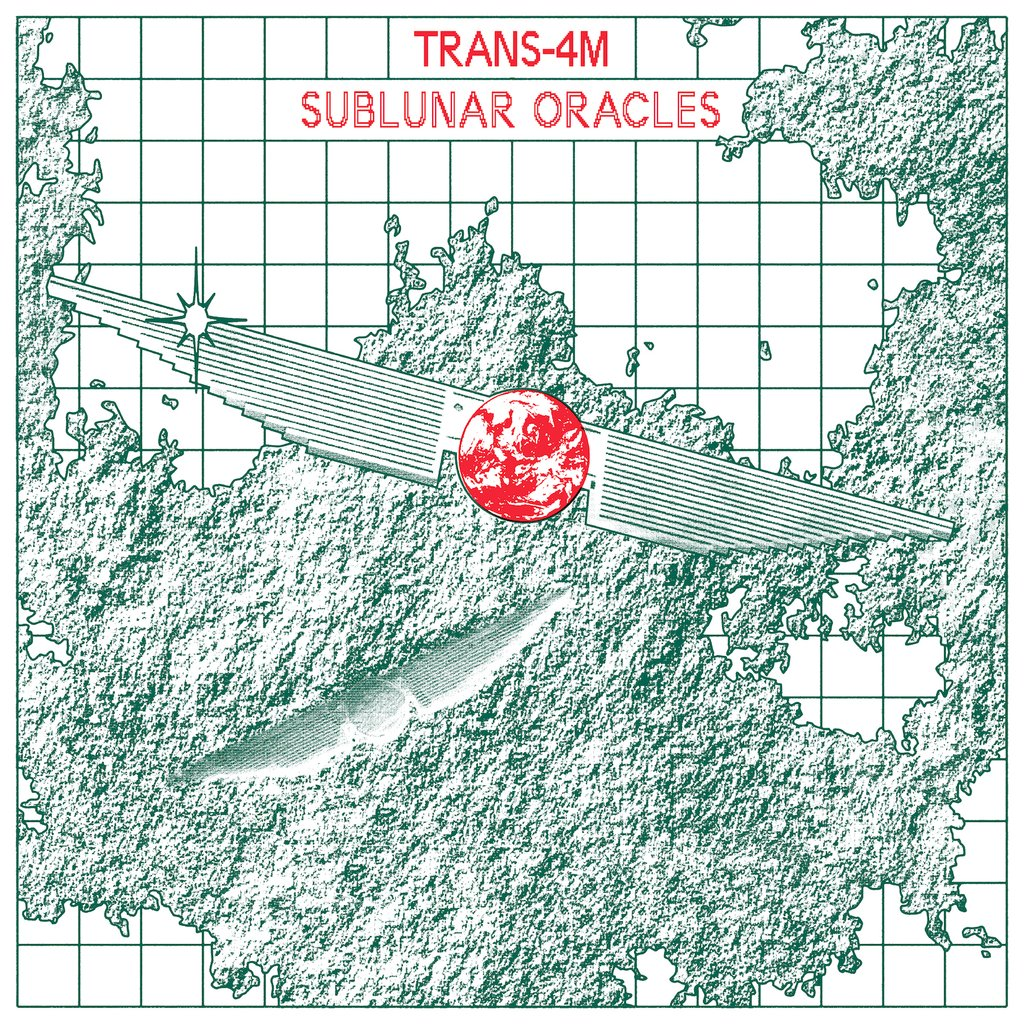 Album of the Week: Trans-4M – Sublunar Oracles