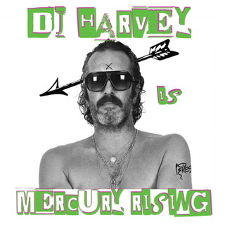 Album of the Week: DJ Harvey  – Mercury Rising Vol.2