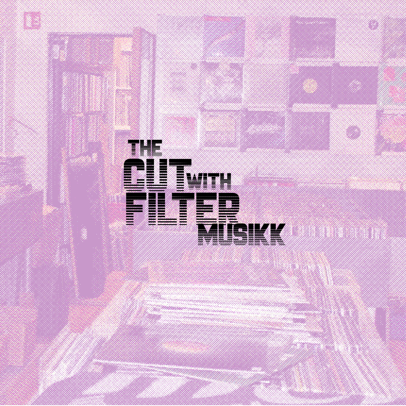 The cut with Filter Musikk