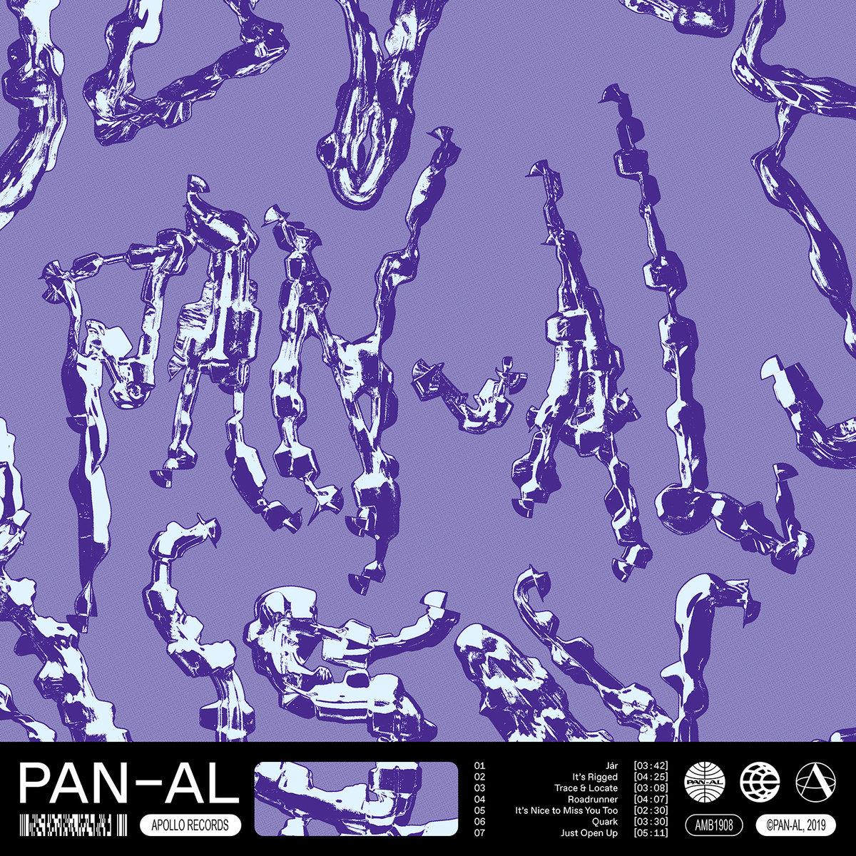 Album of the week: PAN AL – Pan Al