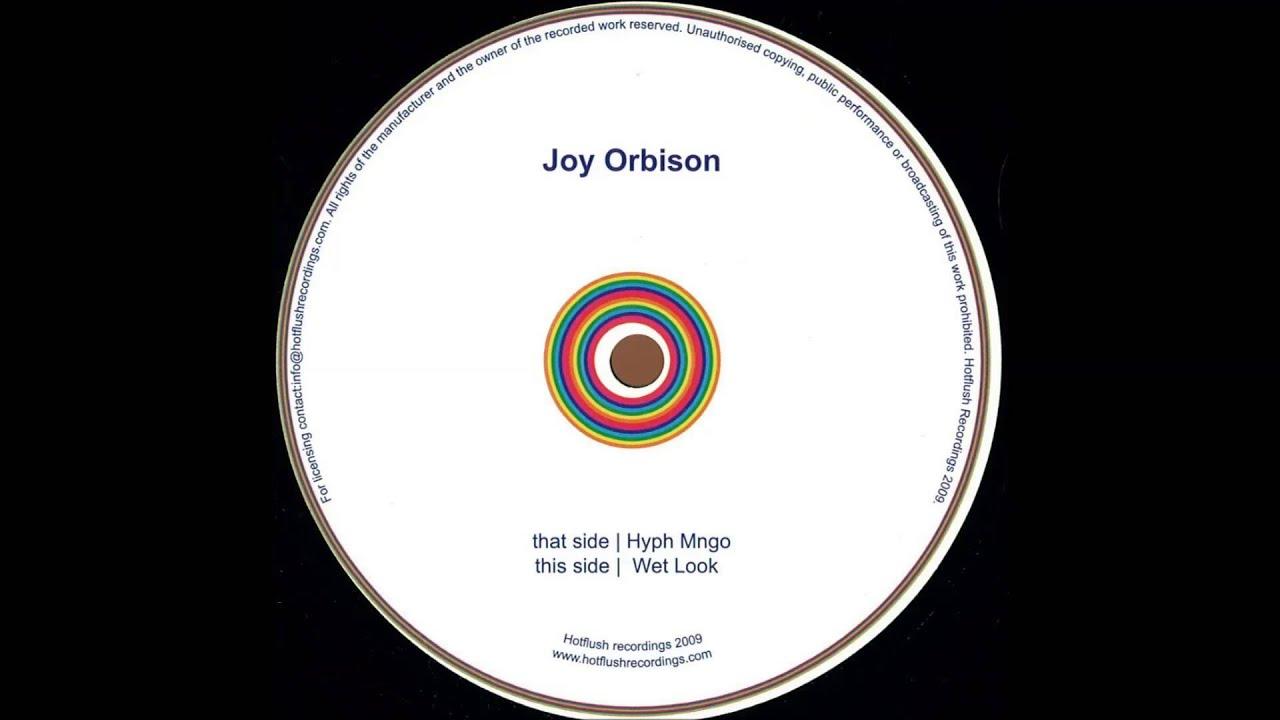 TBT: Joy Orbison – Hyph Mngo
