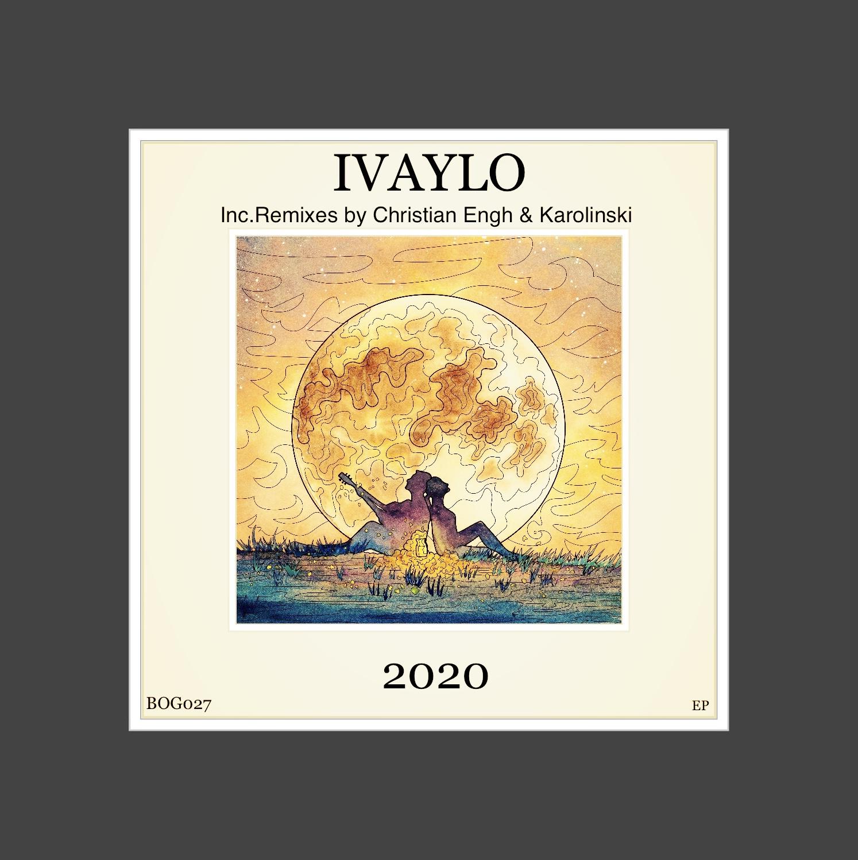 Premiere: Ivaylo – The Walkers (Karolinski remix)